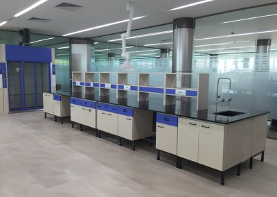 A Research and Development Lab